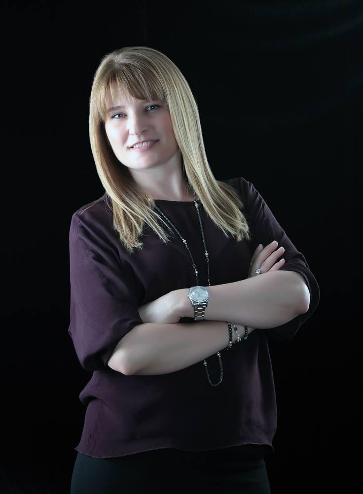 Nazan Okay
