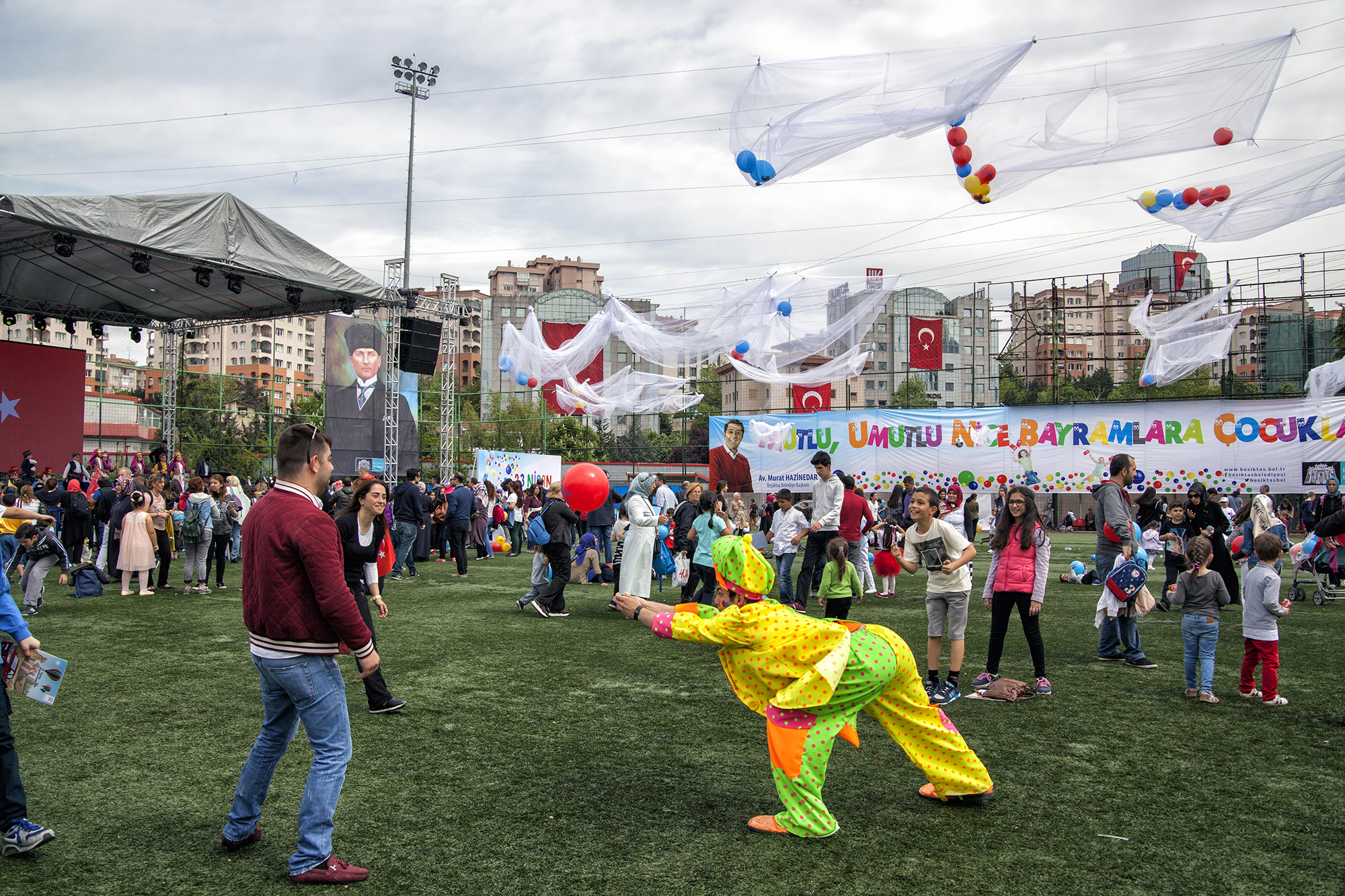 #114 —Akatlar - 