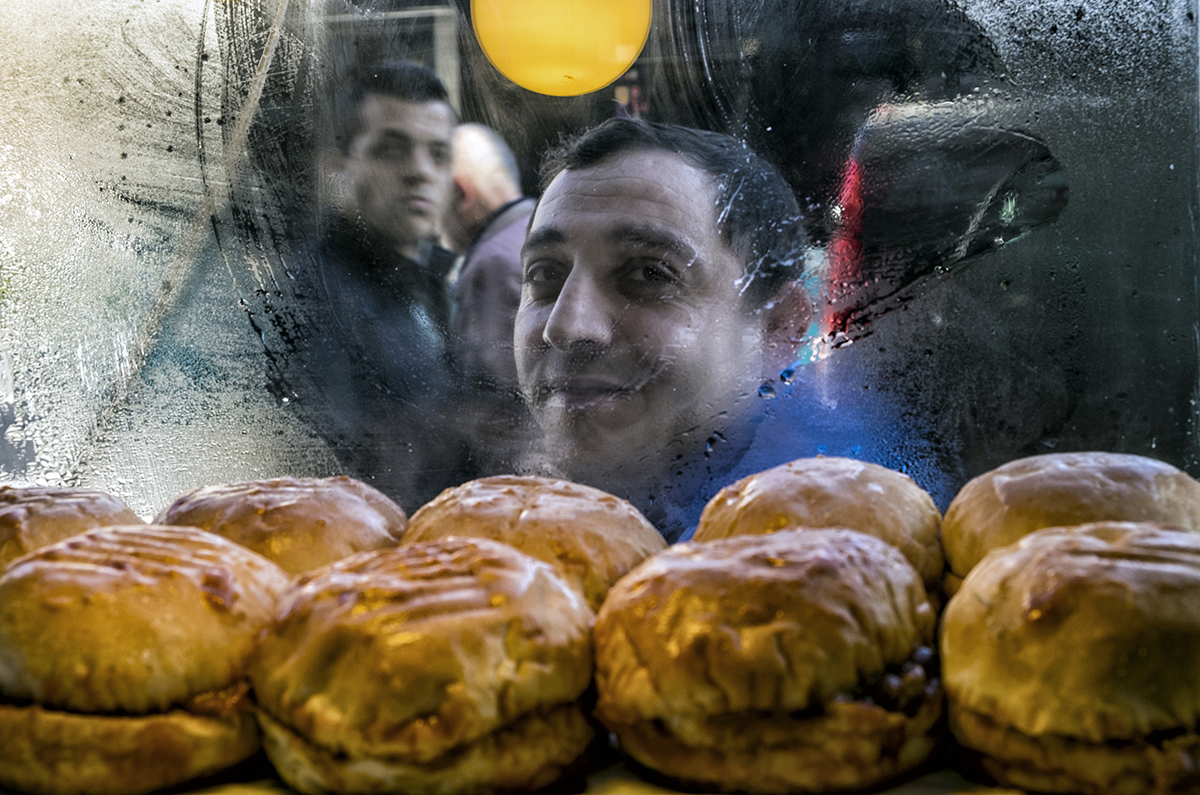Day 9 —Harbiye -