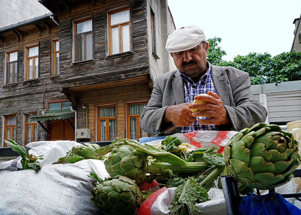Day 138 —Emirgan – 