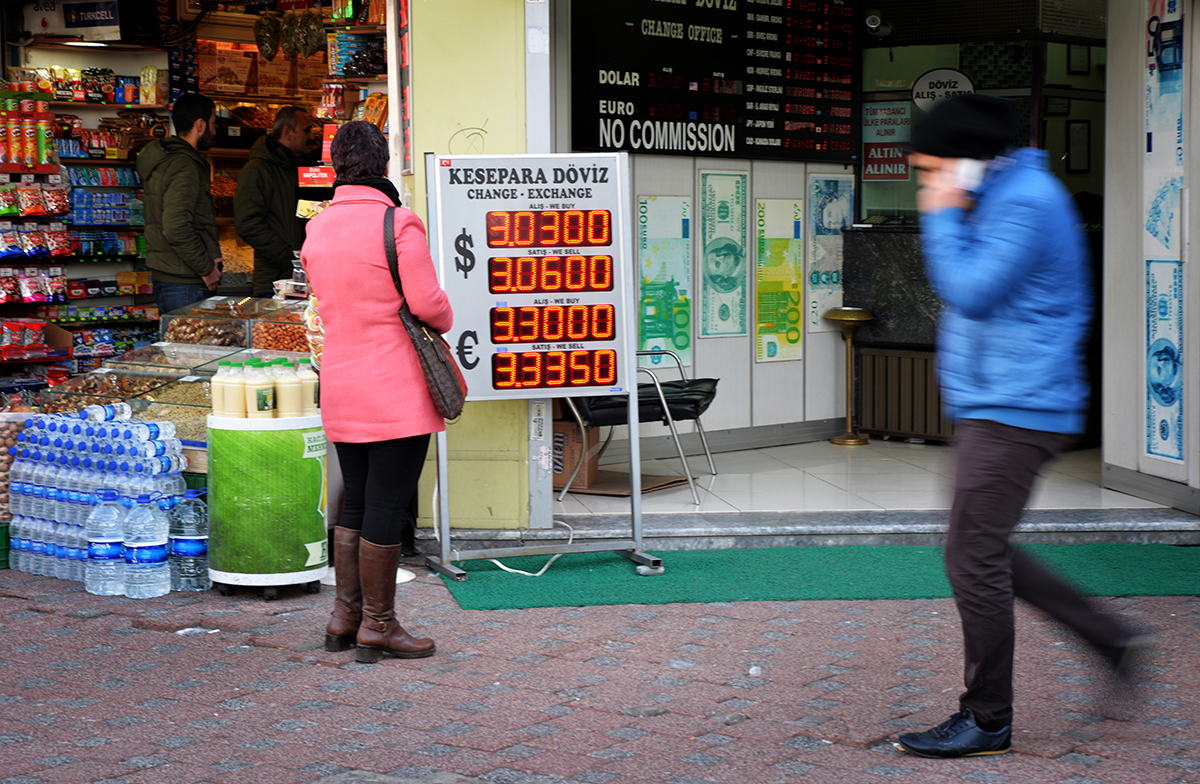 Day 21 —Kadikoy -