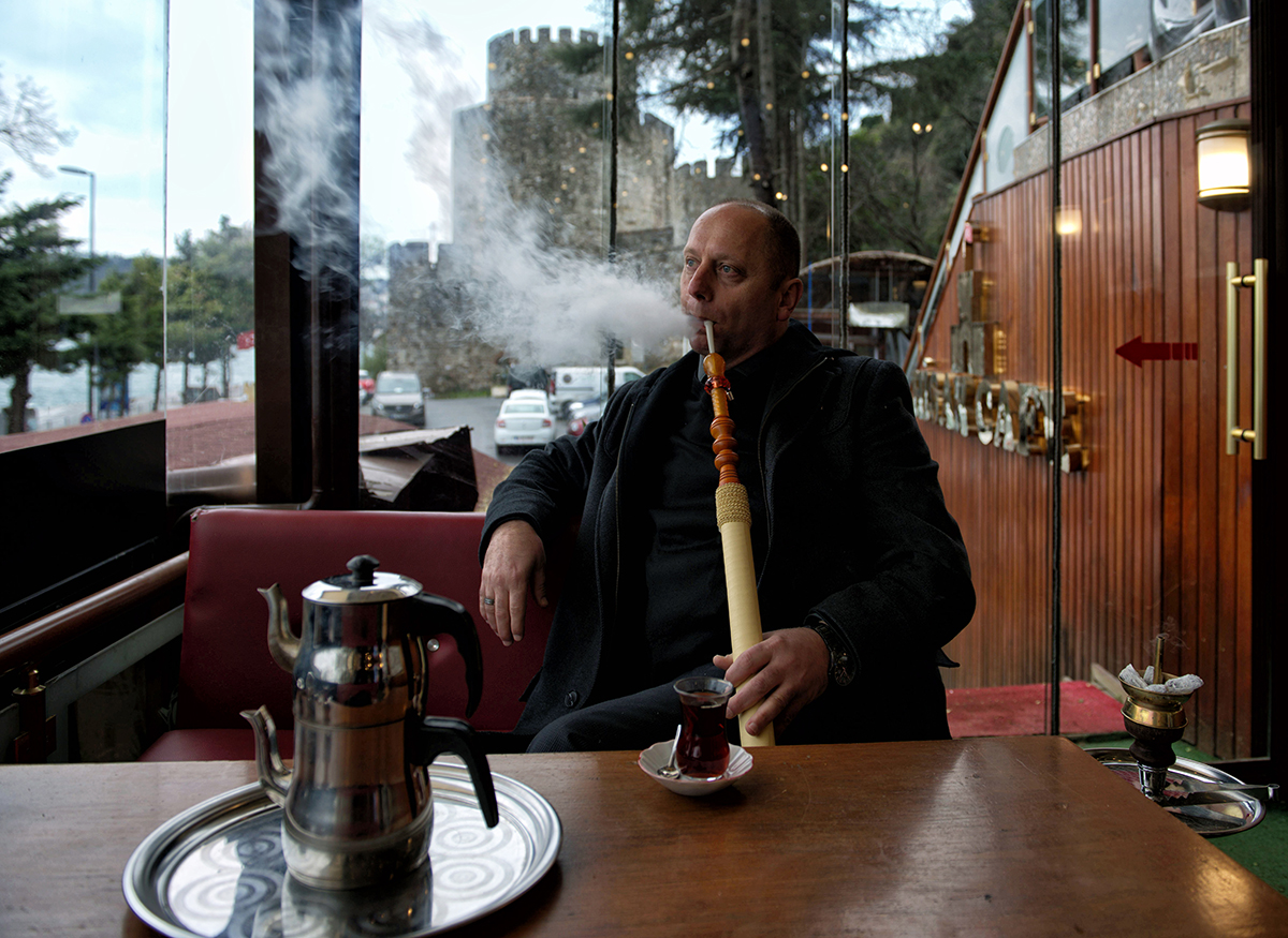 Day 74 —Rumeli Hisari – 