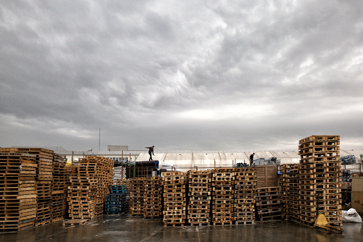 Day 62 —Hadımköy –
