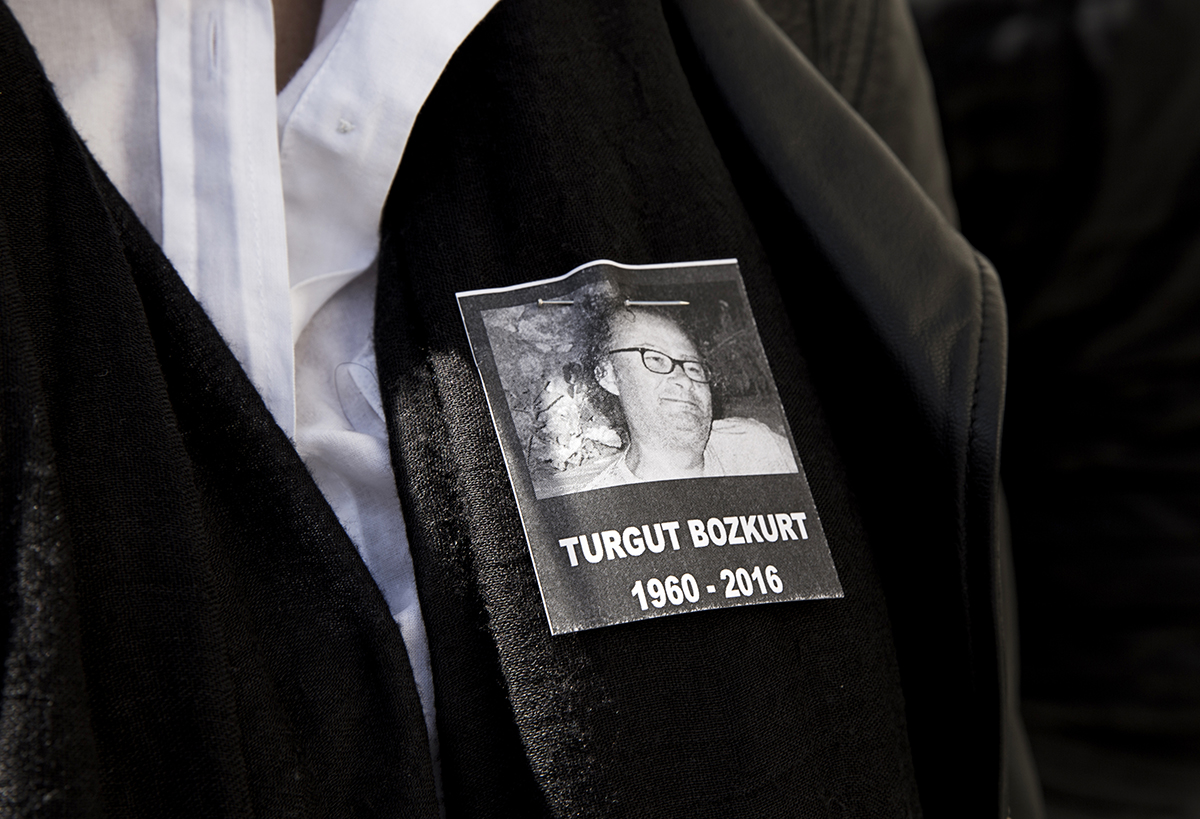 #94 —Zincirlikuyu Cemetery -