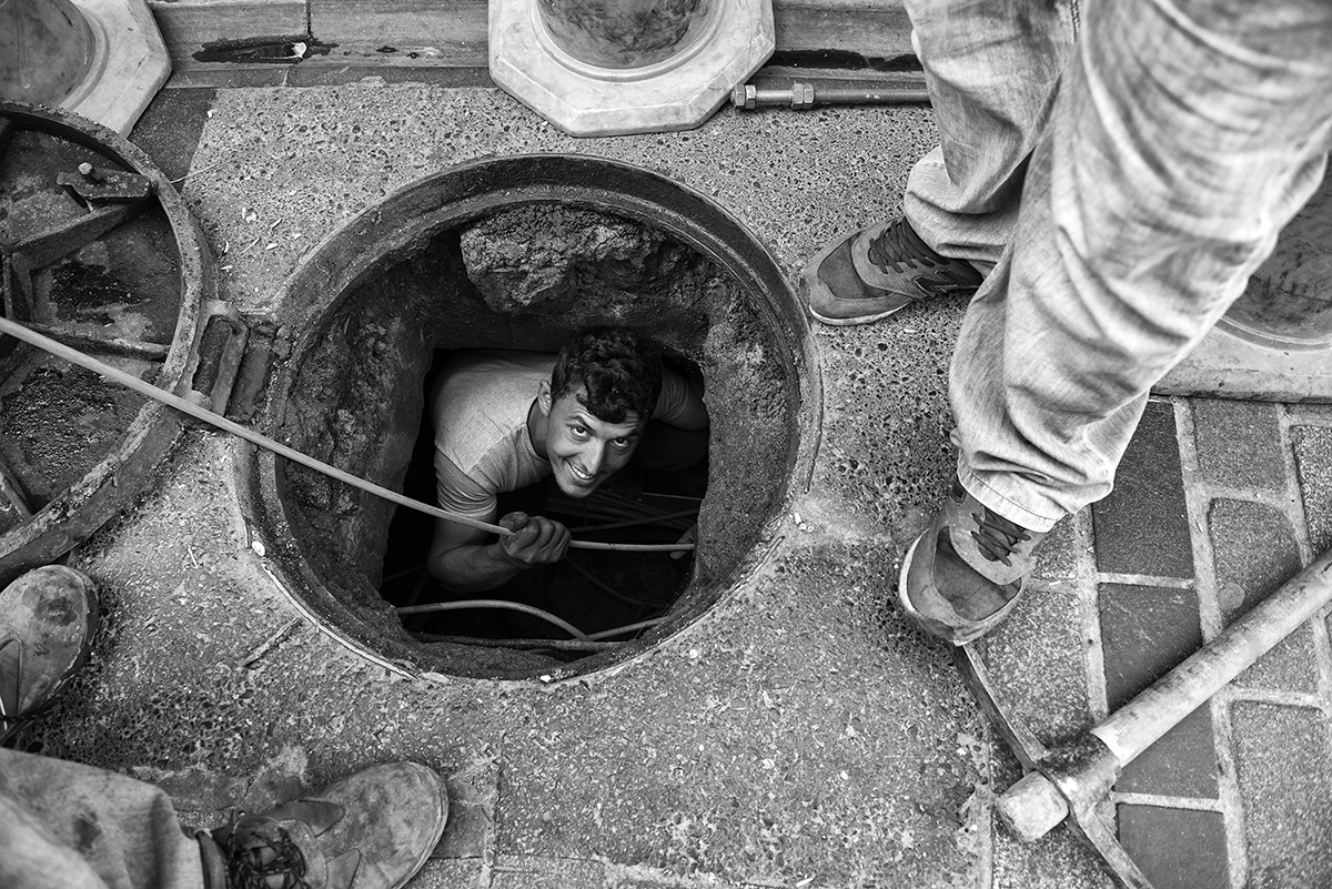 Day 95 —Eminönü - 