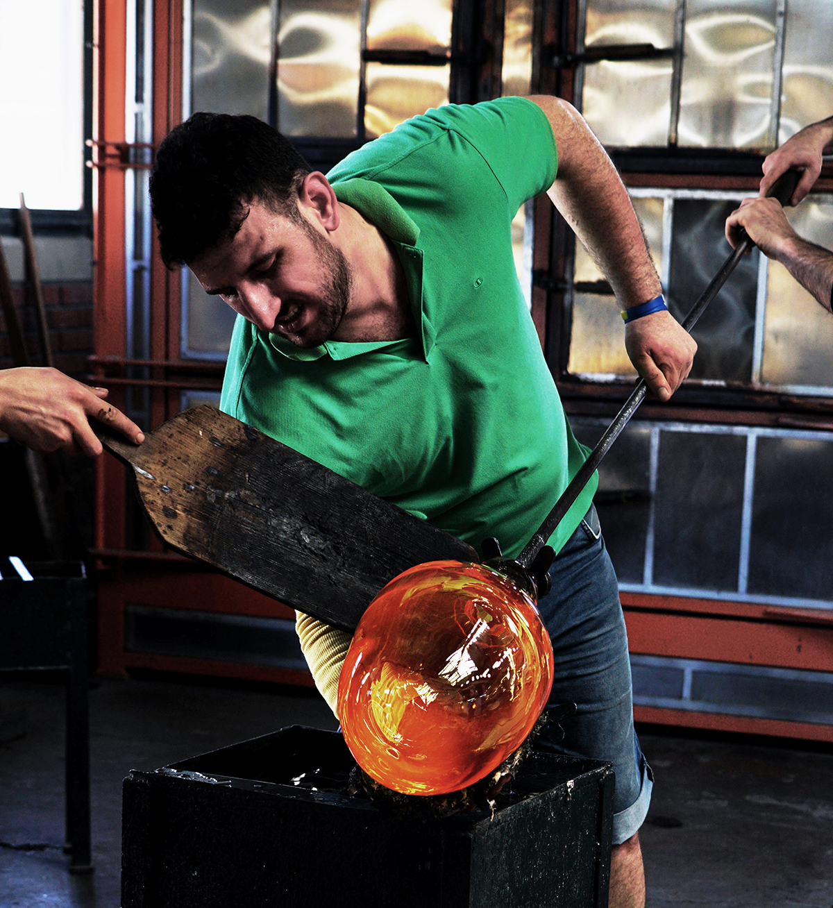 Day 71 —Beykoz –