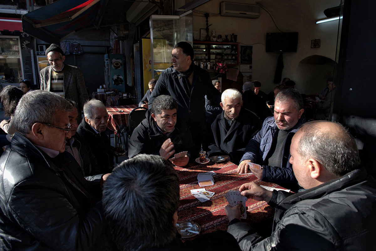 #33 —Eminönü –