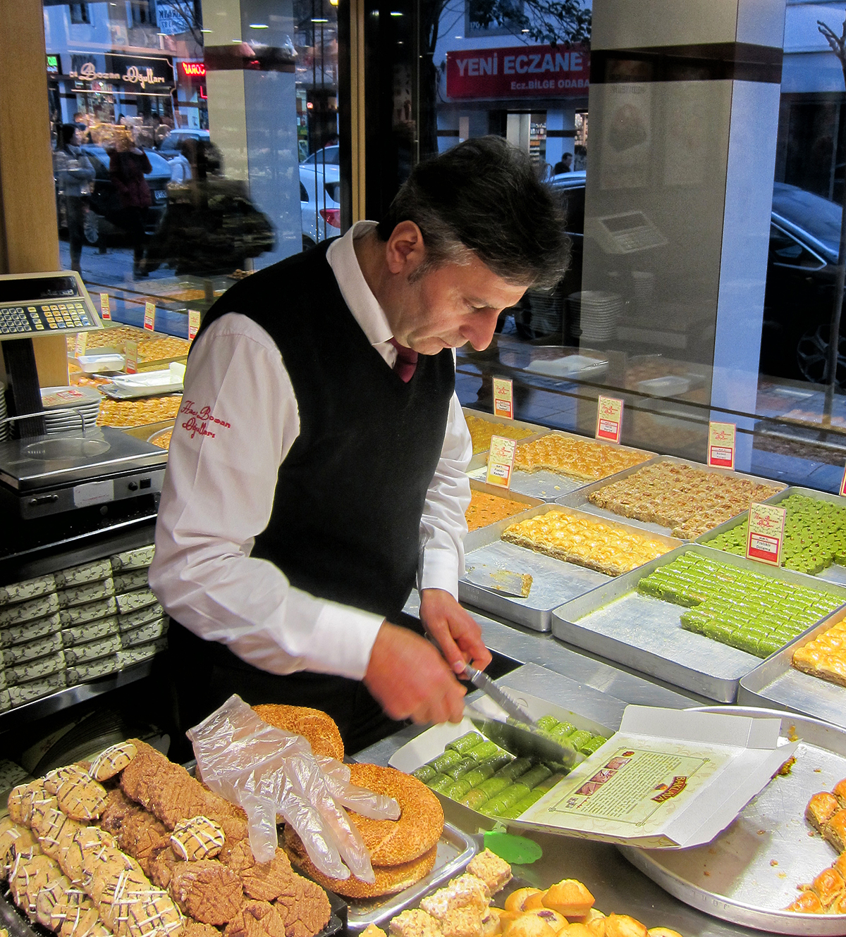 #50 —Levent – 