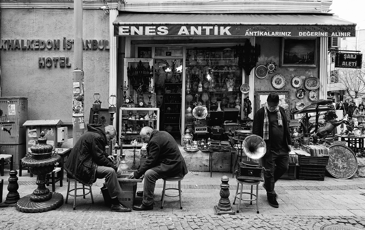 Day 89 —Moda - 