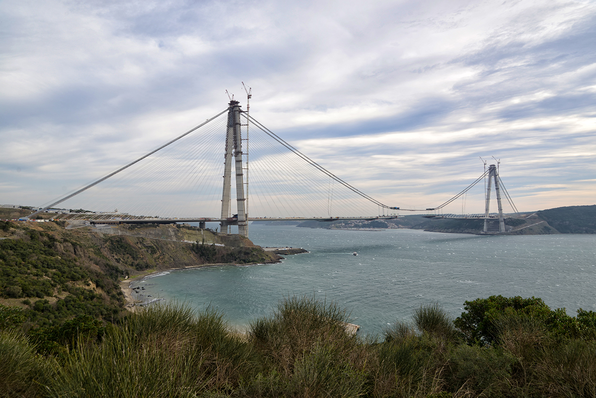 Day 35 —Sarıyer – 