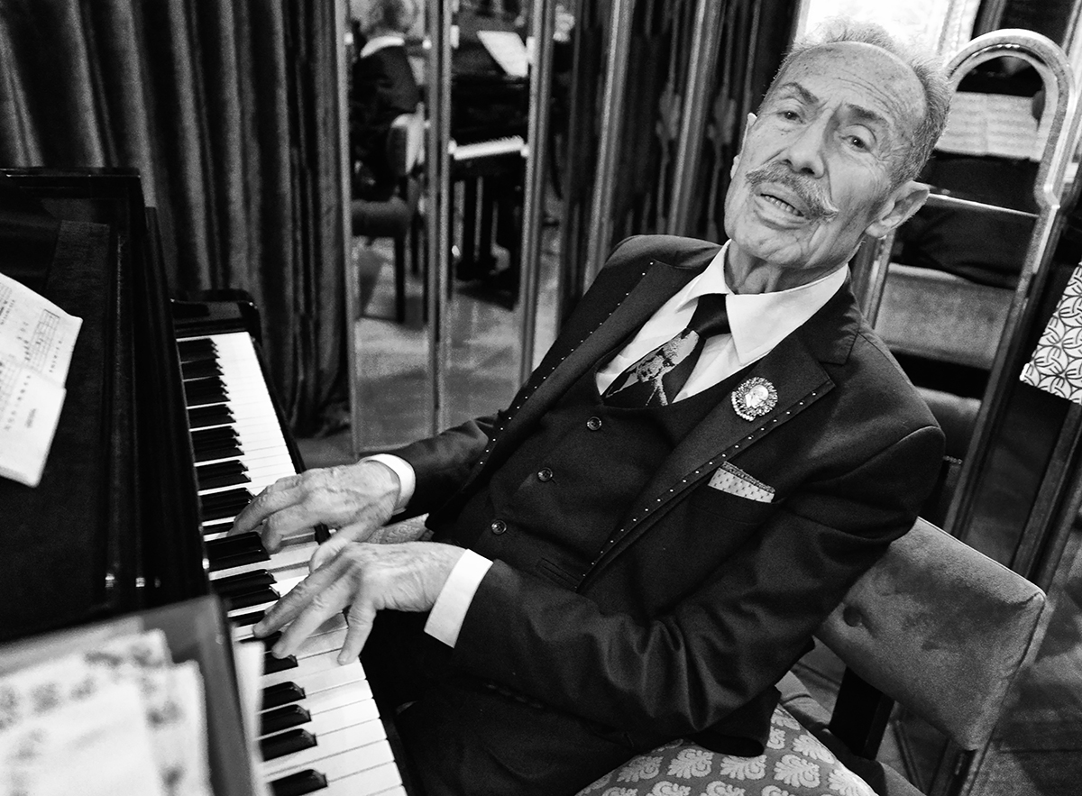 Day 69 —Beyoğlu, Tepebaşı – 