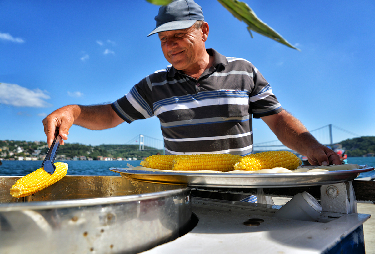 #194 —Bosphorus - 
