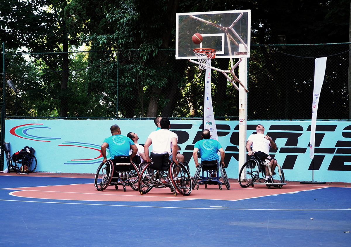 Day 157 —Hisarüstü, Bosphorus University - 