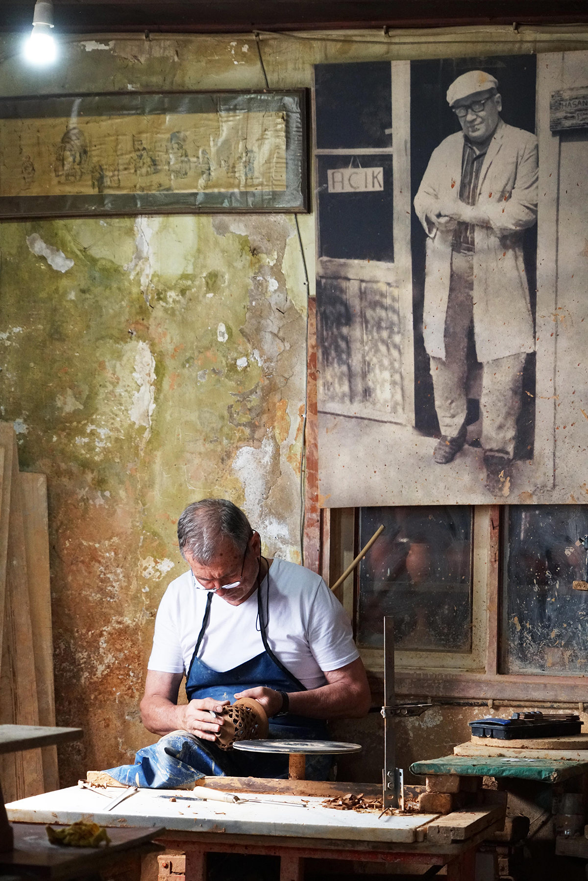 Day 186 —Göksu -