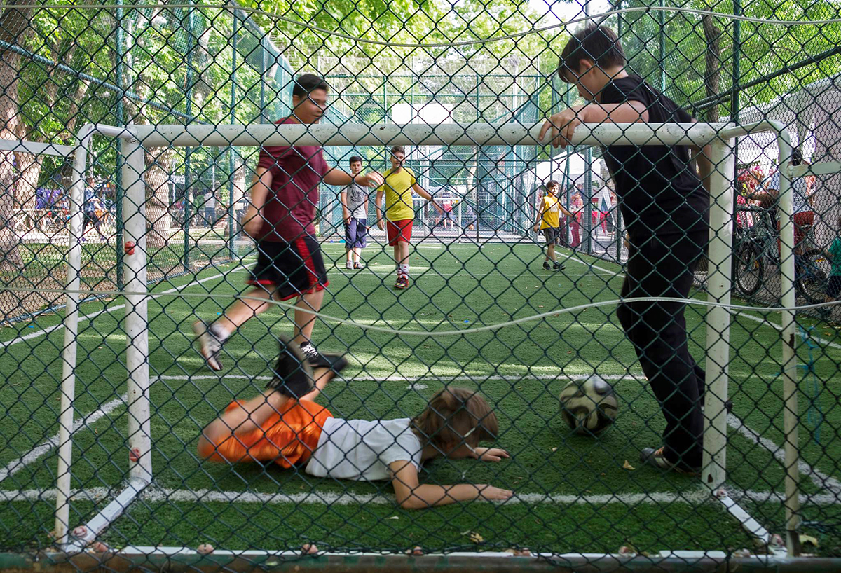 Day 170 —Moda - 