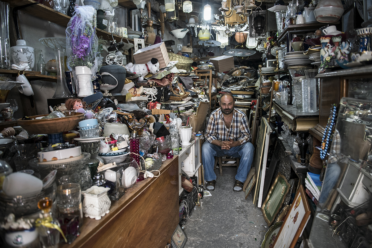#205 —Kadıköy - 