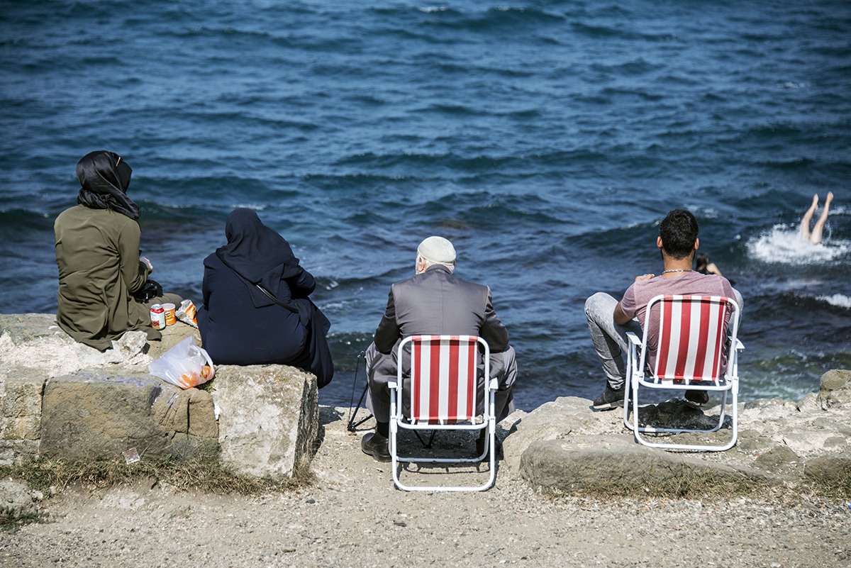 #213 —Garipçe - 
