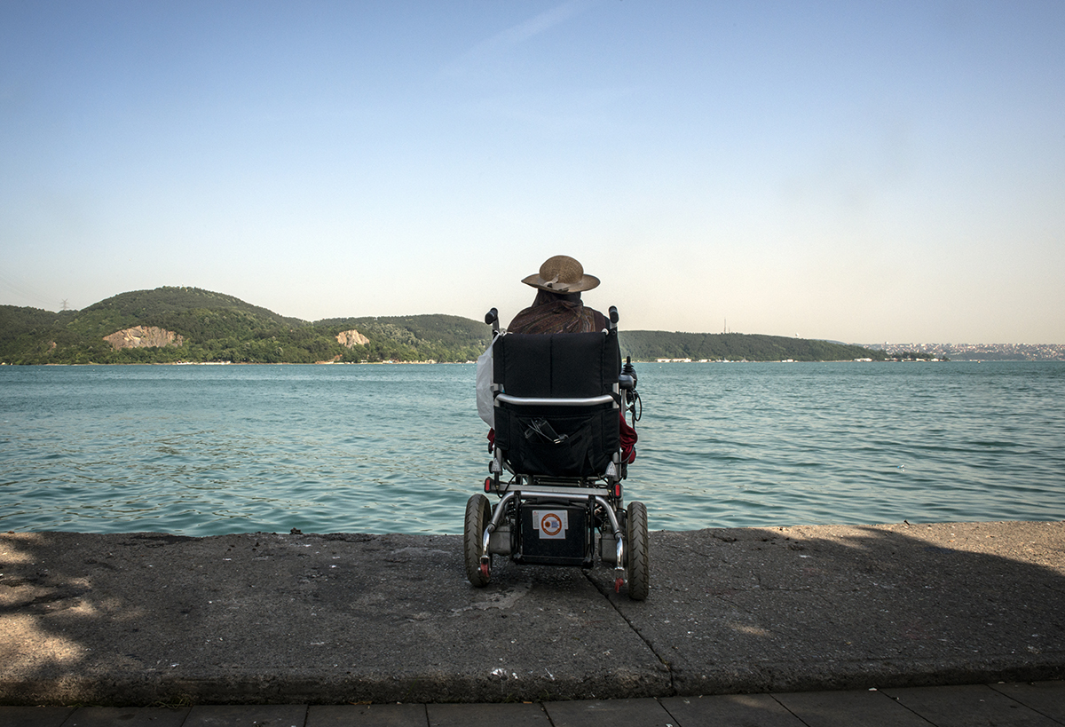 #177 —Sarıyer - 