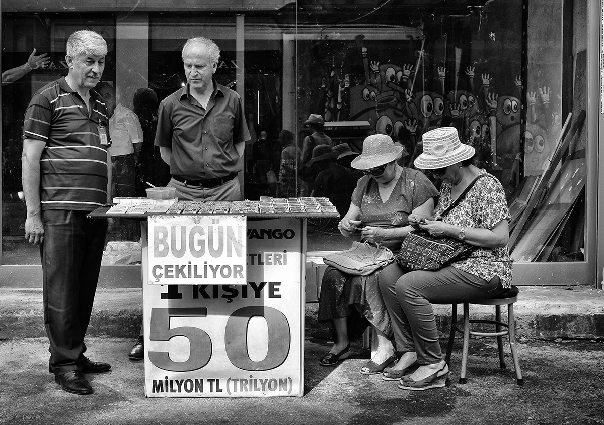 #179 —Beyoğlu - 