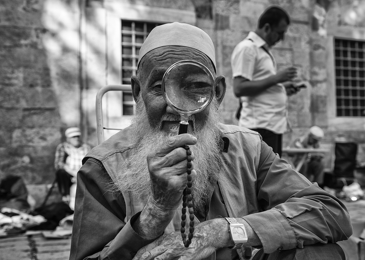 Day 221 —Beyazıt -