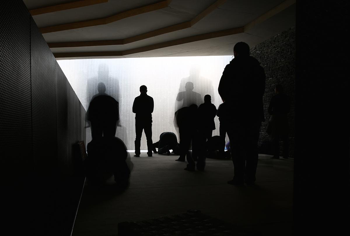 Day 309 —Büyükçekmece - Sancaklar Mosque.