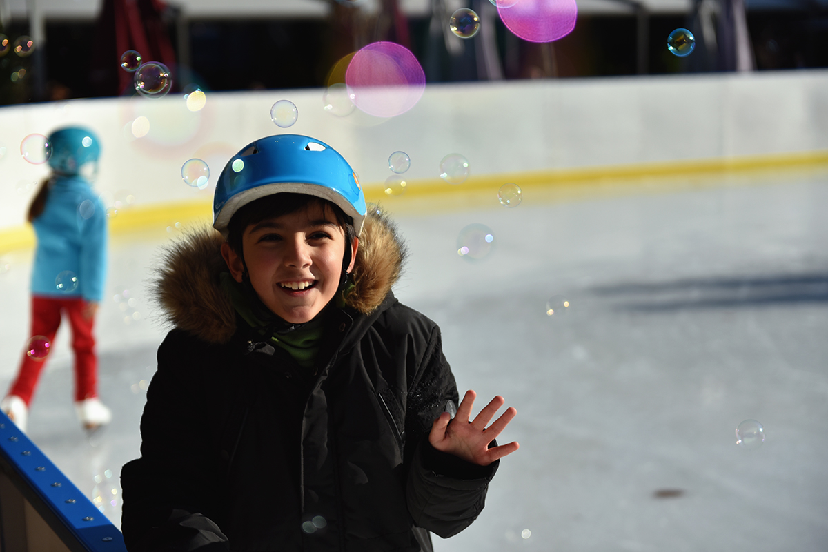 Day 345 —Maslak – 