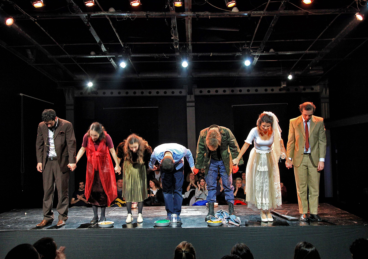 #332 —Haliç, Kadir Has University – 