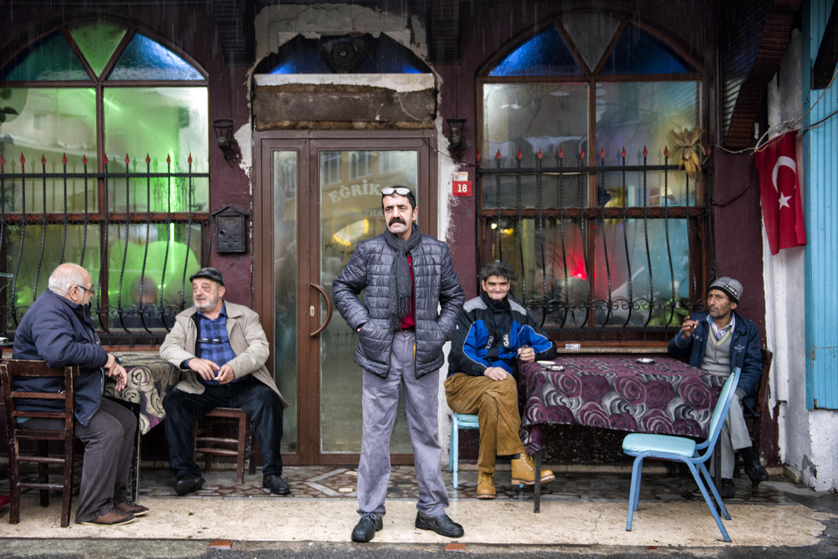 Day 333 —Fatih –