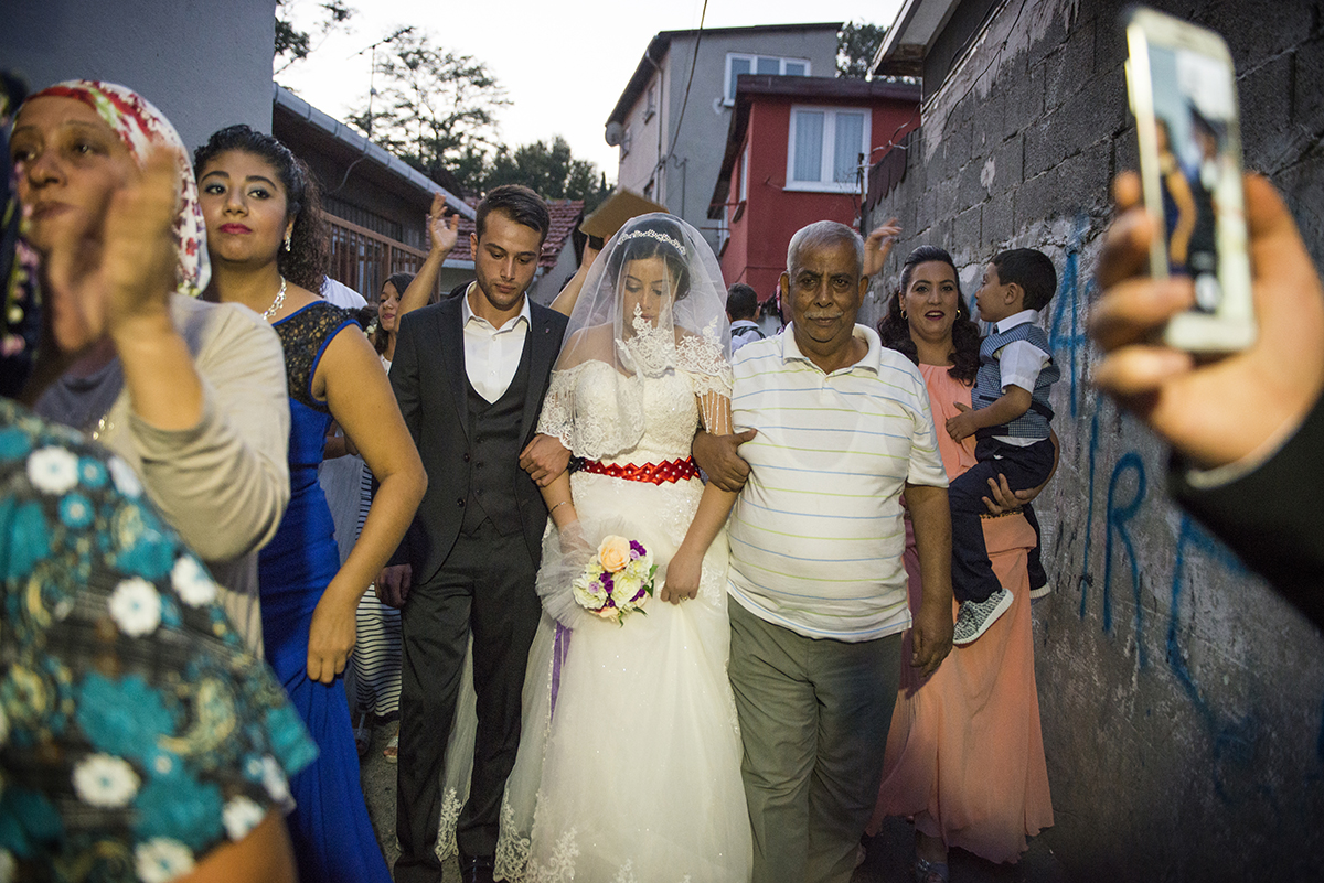 #259 —Sarıyer - 