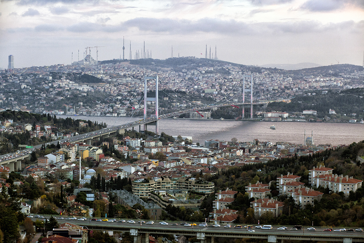 #325 —Beşiktaş –