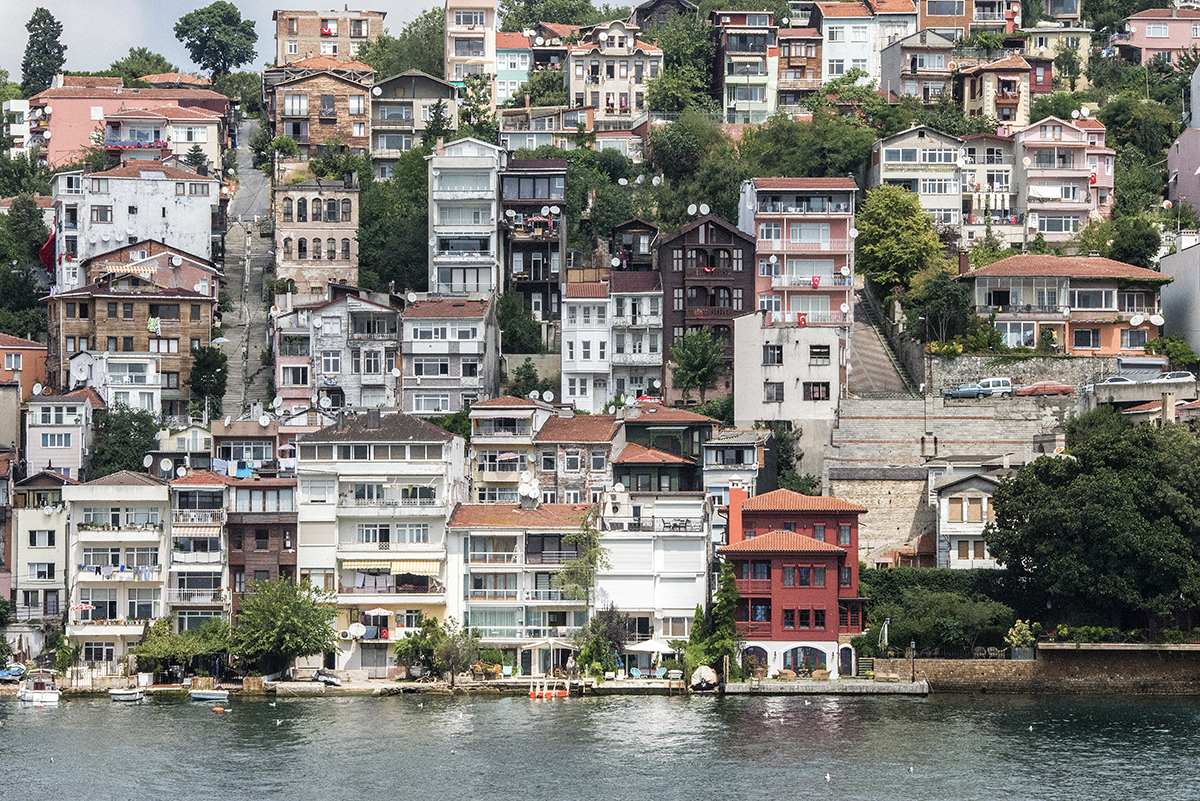 Day 236 —Sarıyer - 