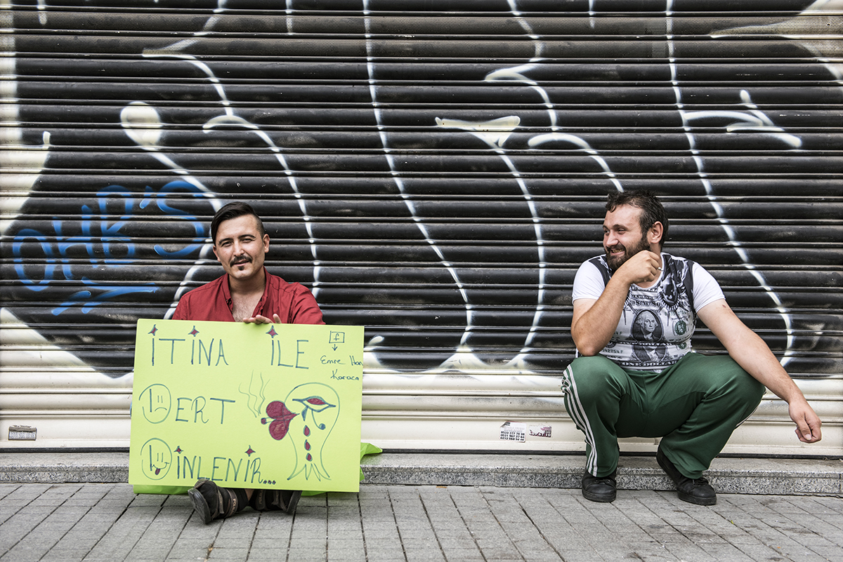 Day 237 —Beyoğlu - 