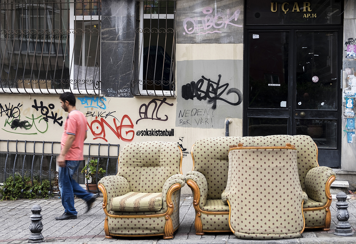 Day 239 —Kadıköy - 