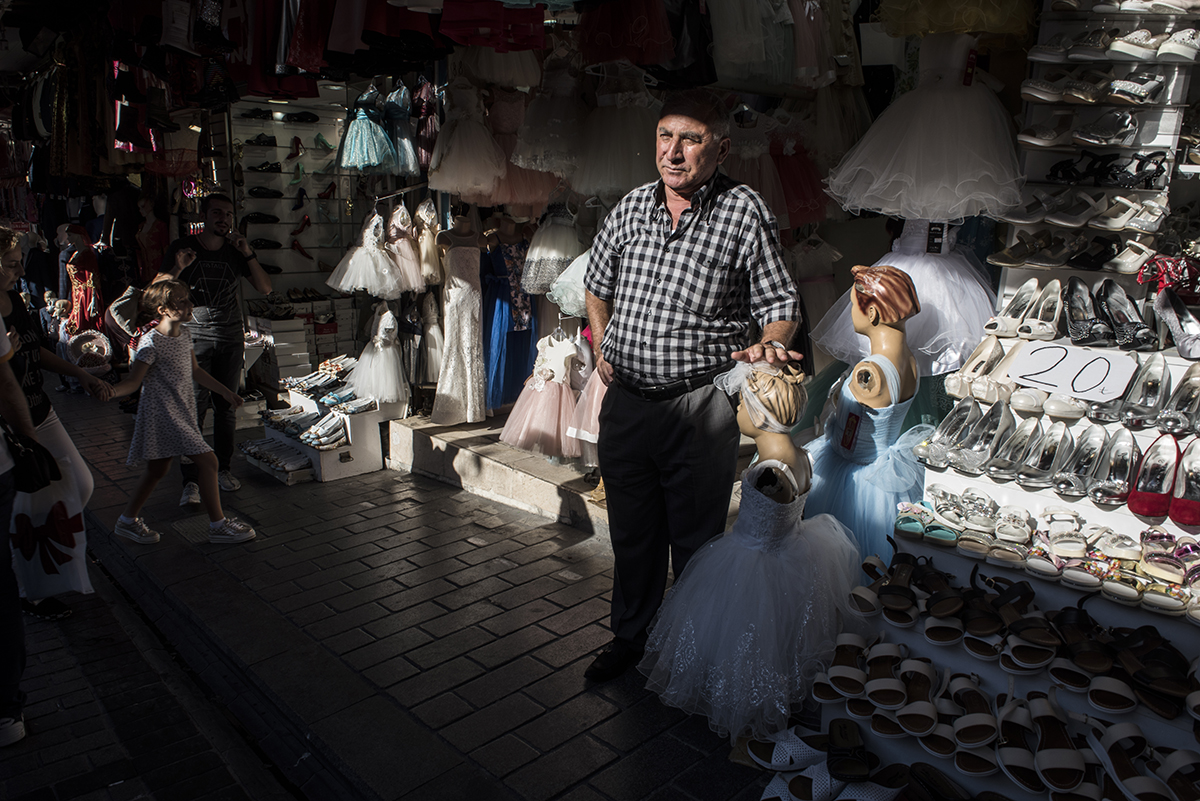 Day 229 —Mahmutpaşa - 