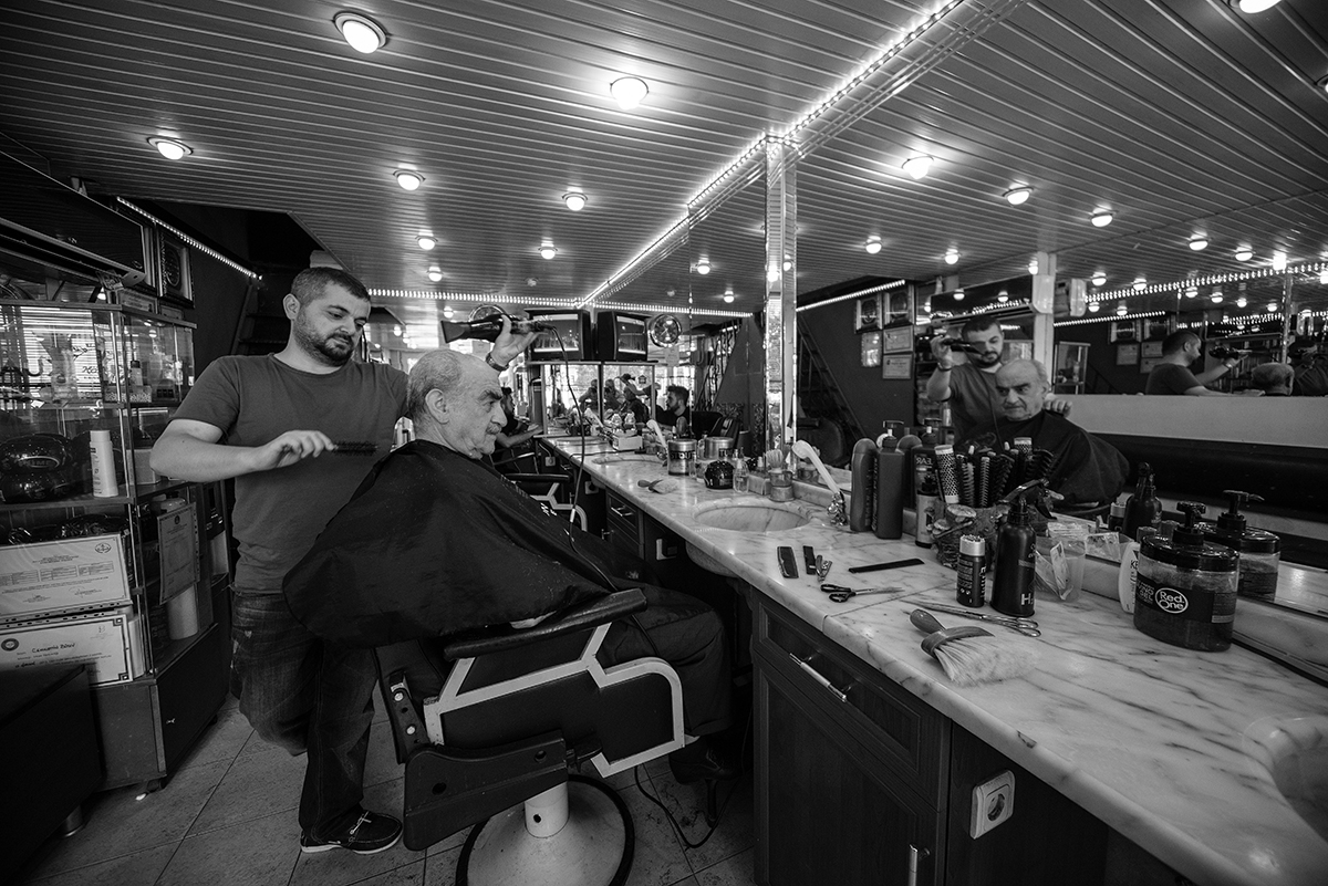 #230 —Kadıköy, Ayşe Kadın -