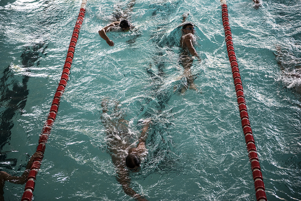Day 231 —İstinye, Sarıyer - 