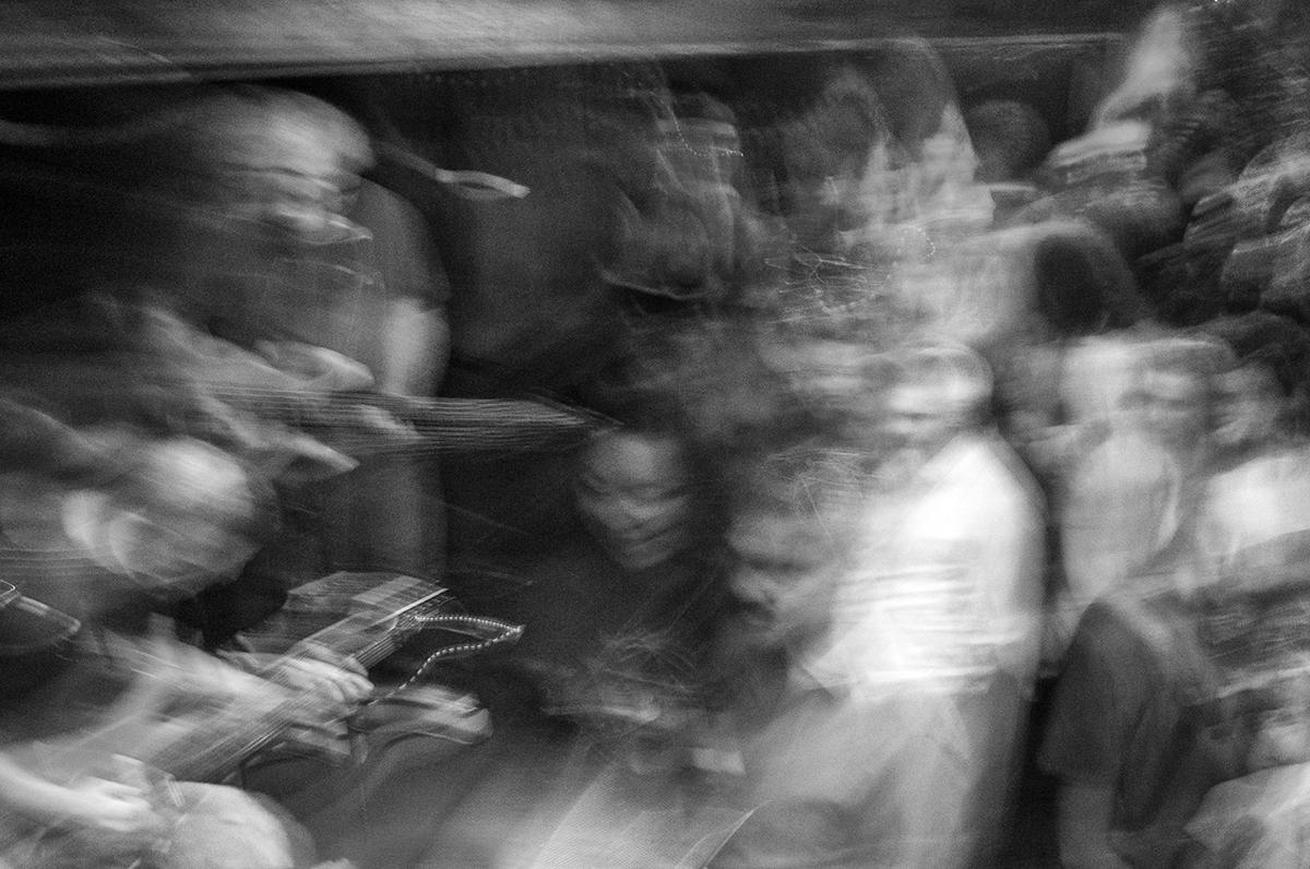 #275 —Kadıköy -  Shaft Bar.