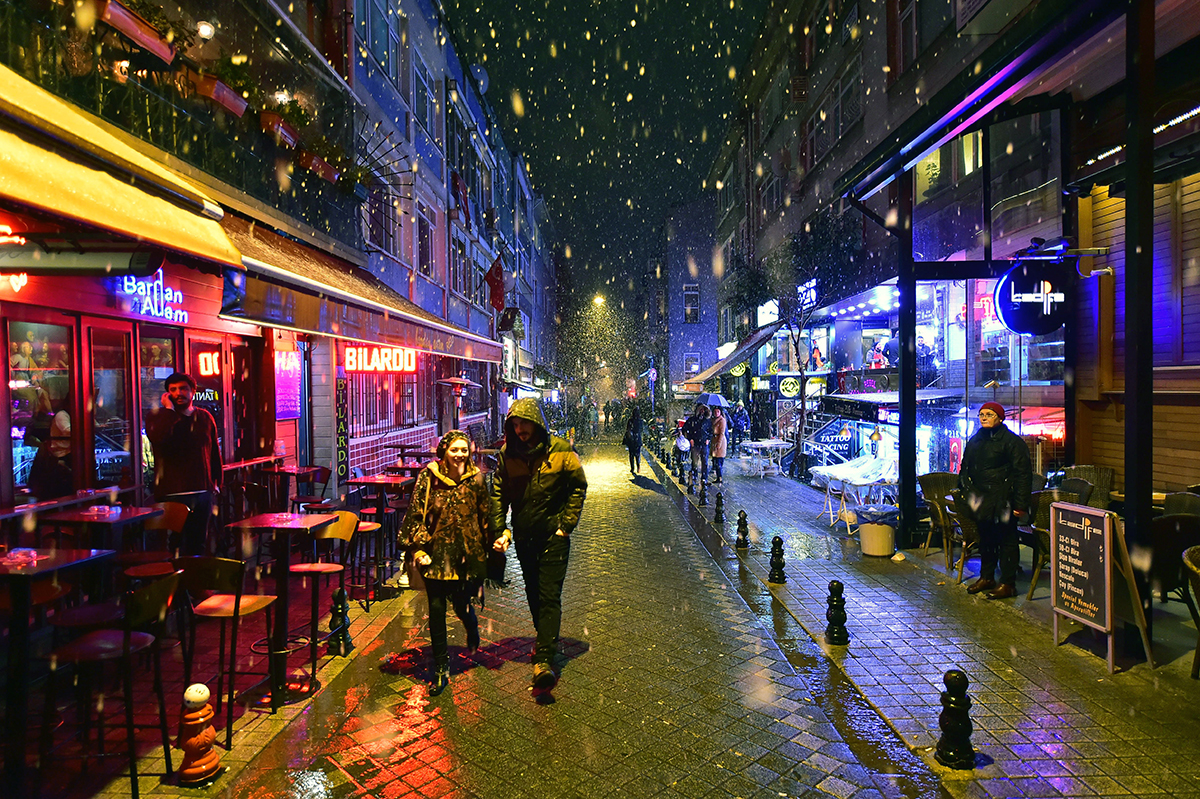 #351 —Kadıköy – 