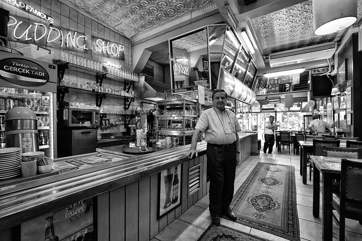 Day 278 —Sultanahmet - 