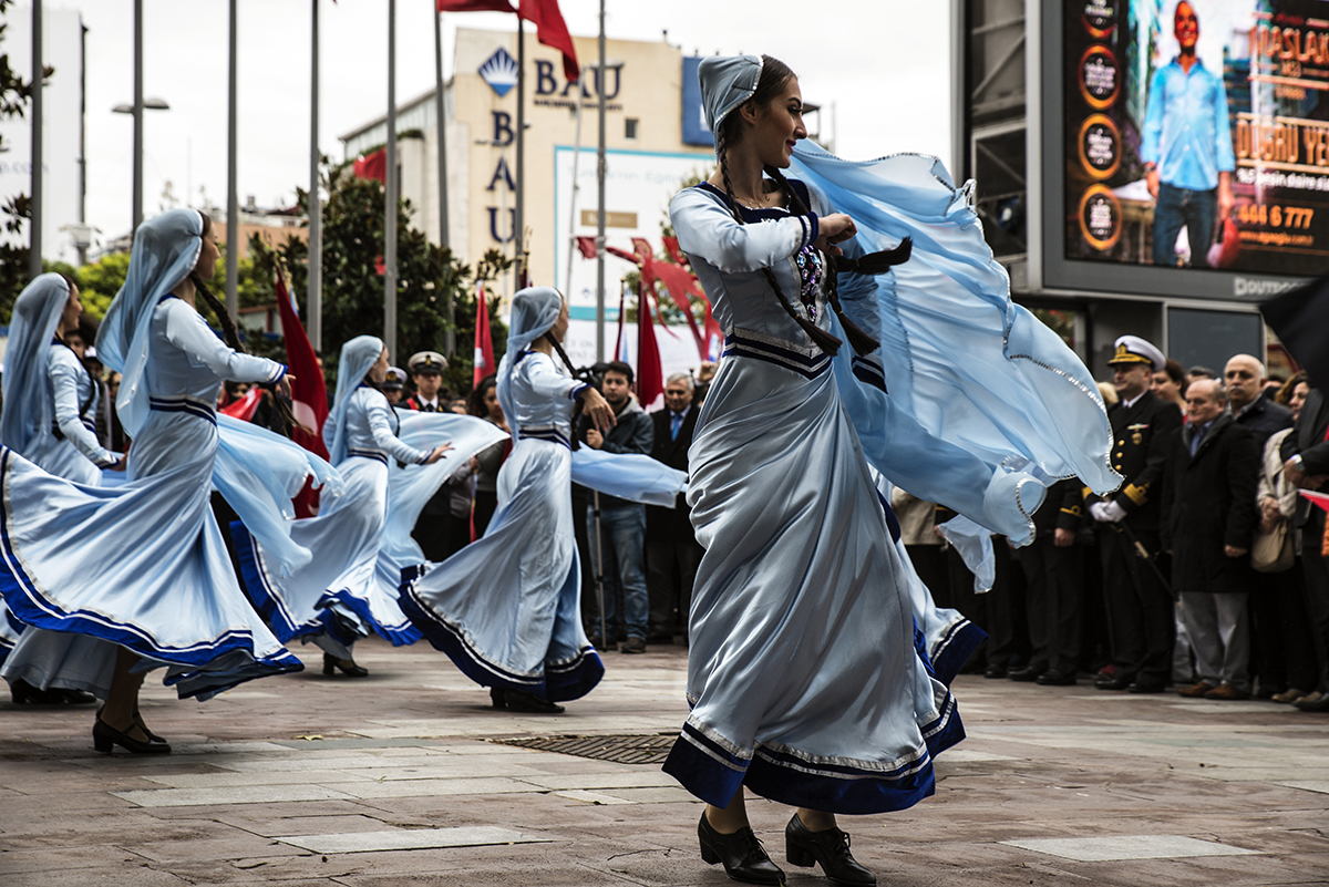 Day 302 —Beşiktaş - 