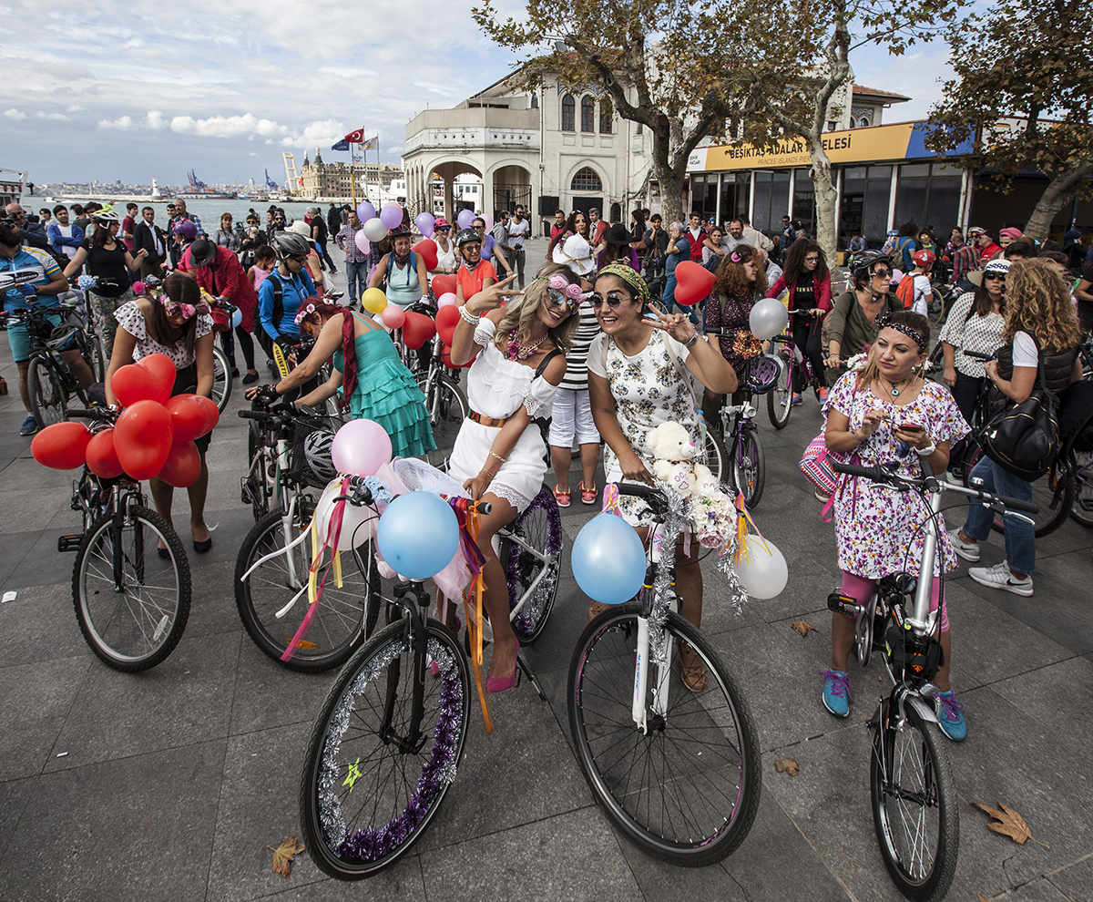 #269 —Kadıköy - 