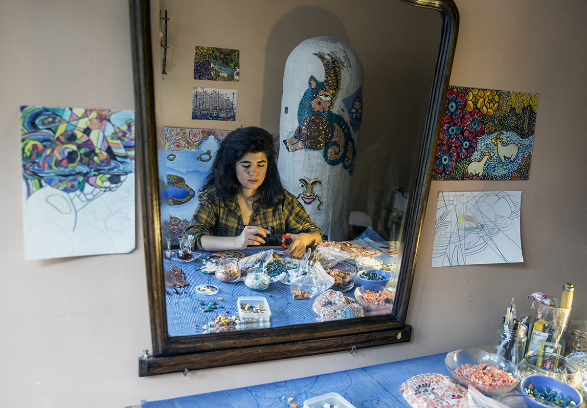 Day 270 —Moda - 
