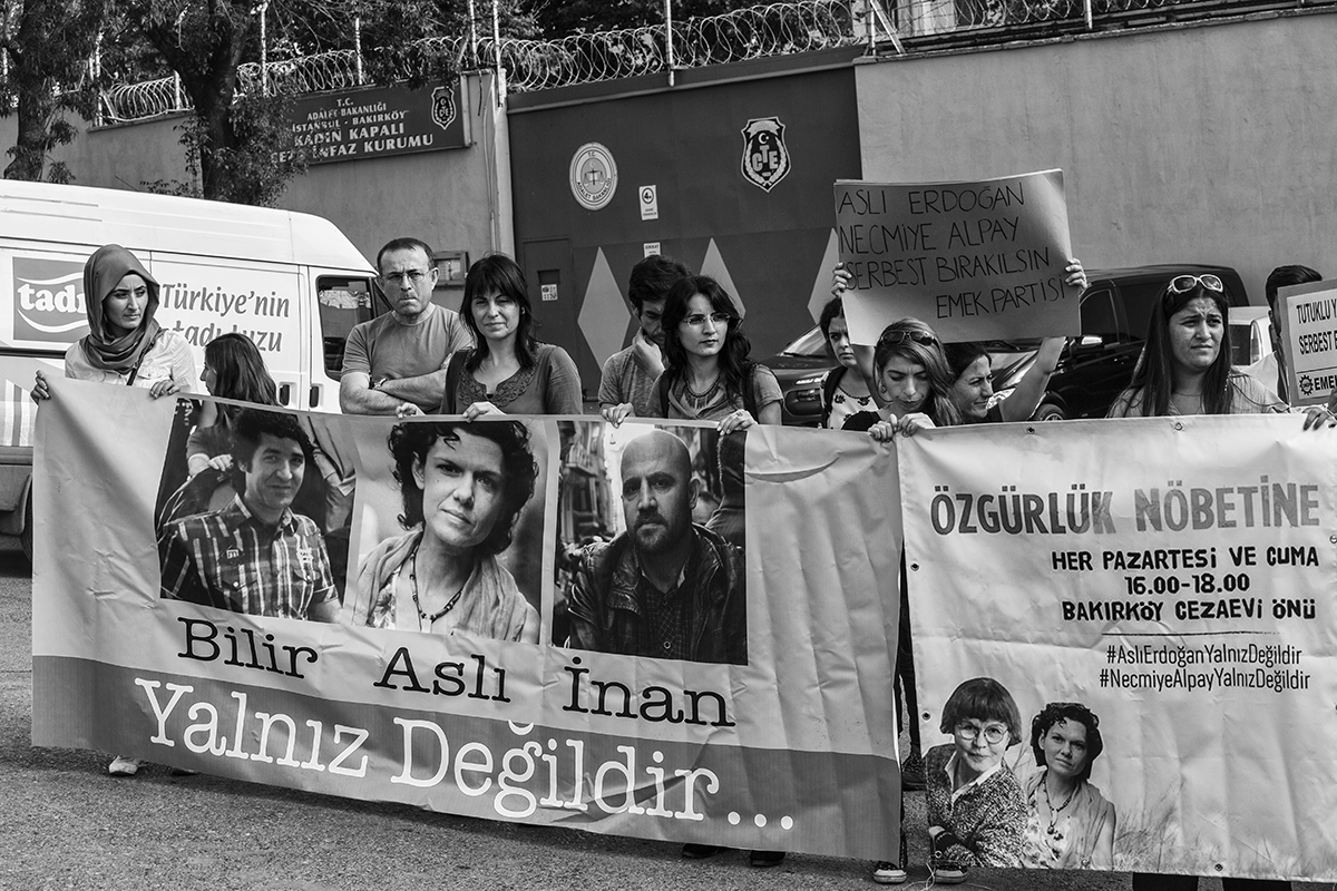 Day 249 —Bakırköy - 