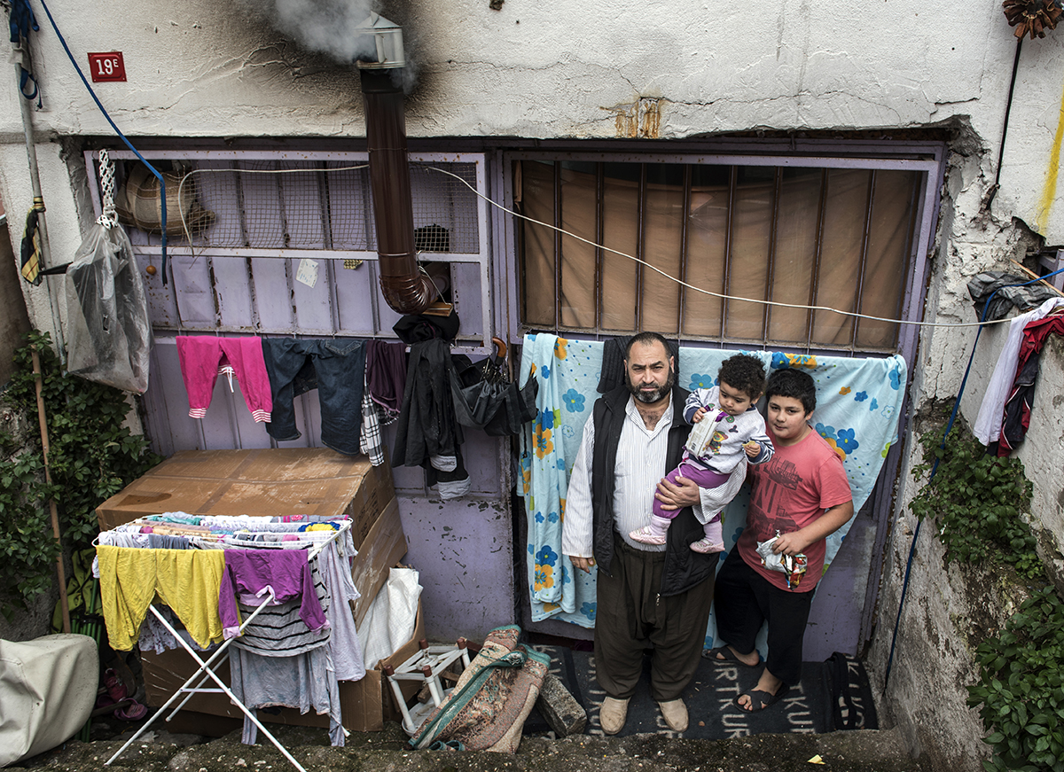 Day 361 —Fener – 