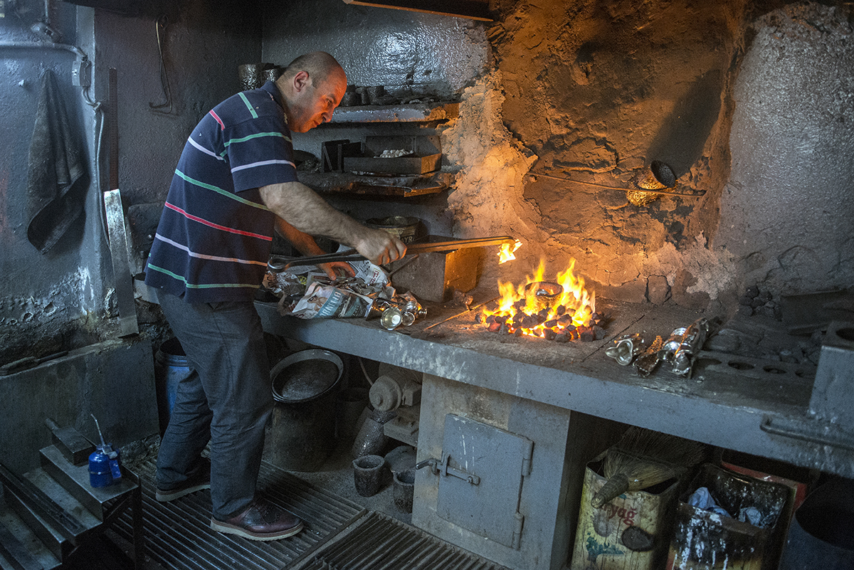 Day 272 —Nuruosmaniye - 