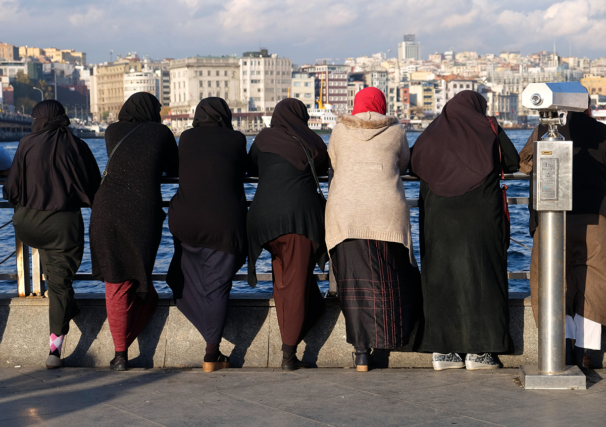Day 297 —Eminönü - 